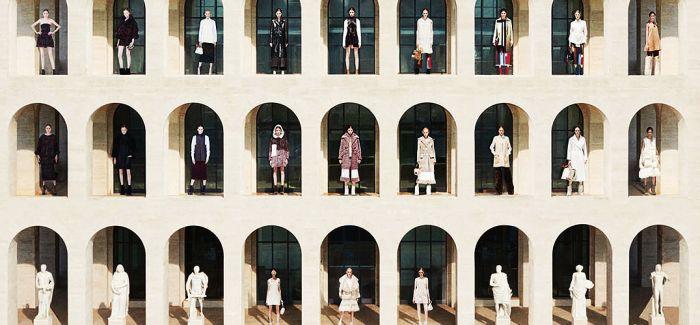 意大利文化宫:一流艺术的聚居地