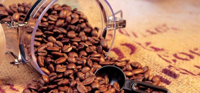 Hey!coffee | 一颗咖啡豆的烘焙和品鉴