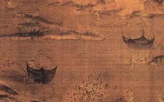 两大故宫博物院里的藏品