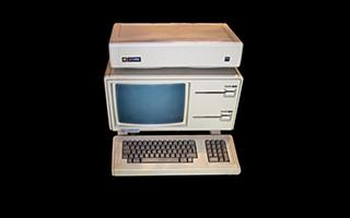 苹果电脑 Apple Lisa-1 以5万美金成交