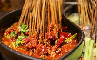 川菜征服世界