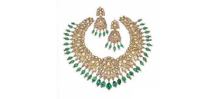 印度珠宝所蕴含的意义