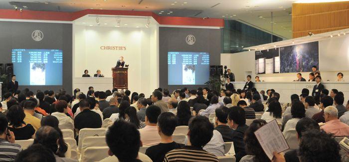 中国书画网上拍卖:丹青荟萃