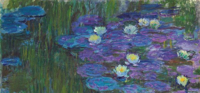 毕加索莫奈作品将领衔规模最大的慈善拍卖会
