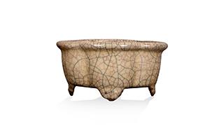 老窑瓷:人们关注的新焦点