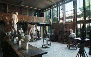 看布德尔的雕塑如何回归古希腊罗马神话