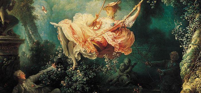 靠高跟鞋和艺术征服爱情的美第奇