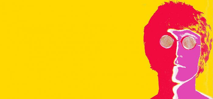 柏林警方查获列侬百件失窃遗物