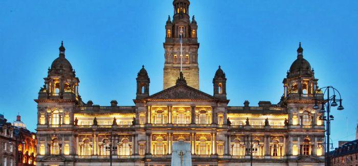 格拉斯哥:苏格兰高地的文化长廊