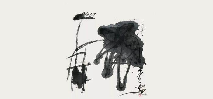 唐双宁:冬日画荷附《如梦令三首·荷》