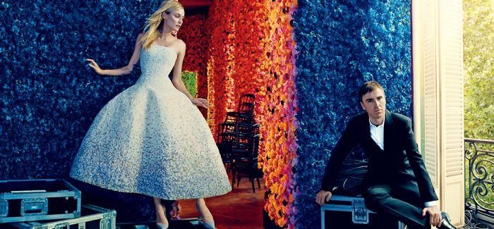 古根海姆与Dior的浪漫史