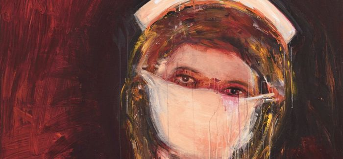 李察德‧佩利斯代表作《护士卡西》将在富艺斯上拍