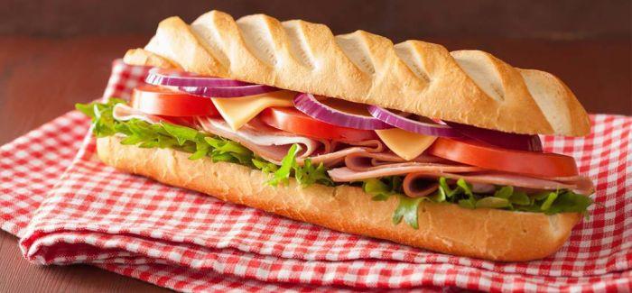 三明治也是个有故事的同学