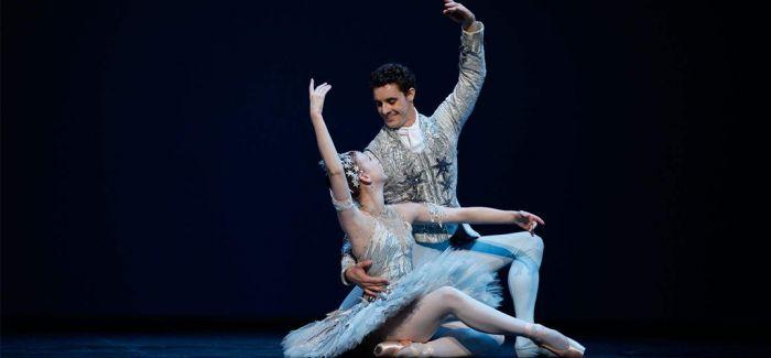 舞蹈《灰姑娘》:存在于现实生活中