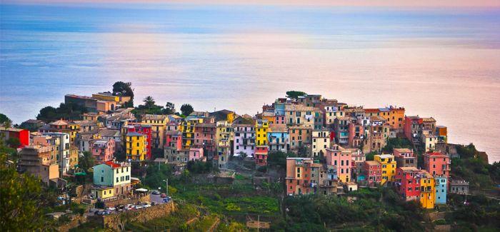 意大利旅游 别再去挤威尼斯了