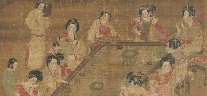 那些流传千年的中国民族乐器