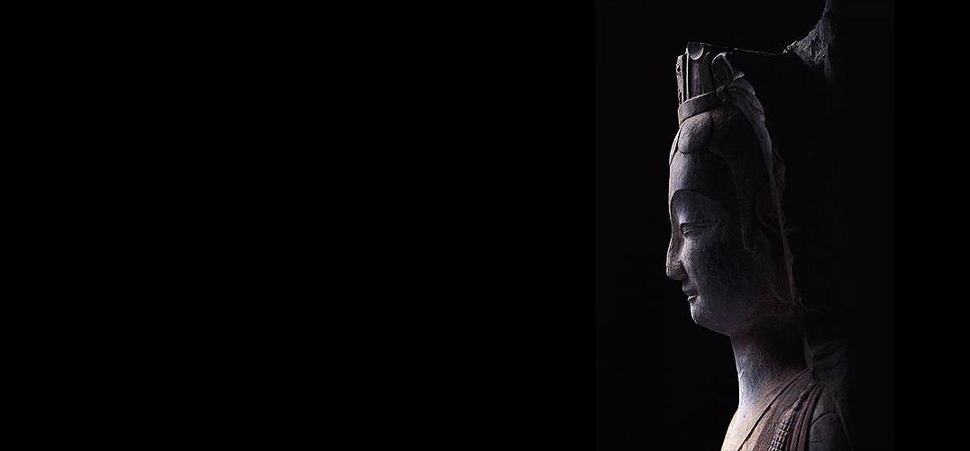 中国古代佛造像之美