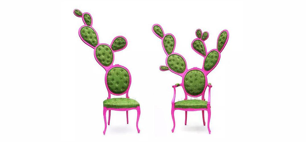 坐最有创意的椅子