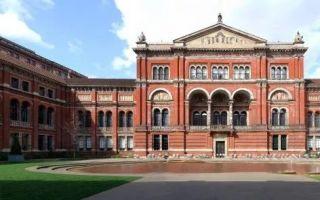 """全球""""爆款""""展览汇聚伦敦V&A博物馆"""