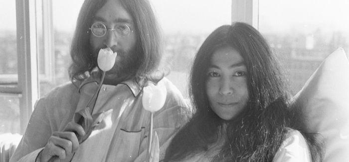 德国警方找回失窃的艺术家列侬珍贵遗物