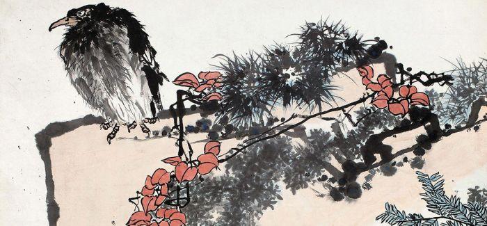史上最大规模潘天寿纪念展将亮相浙江美术馆