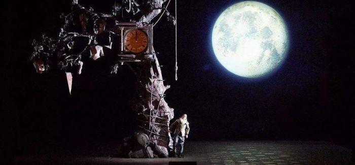 歌剧《法斯塔夫》:威尔第的最后一部歌剧