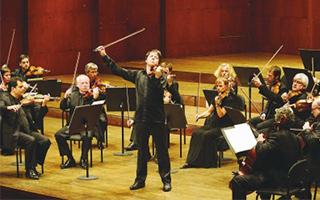 迷享受古典音乐纯正之声