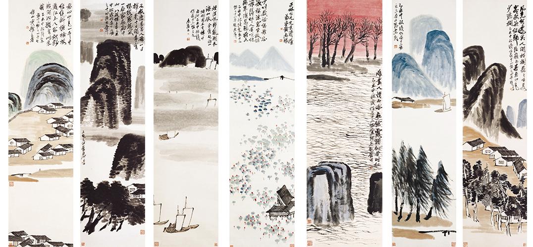 """估价5亿的齐白石 能否成为东方艺术""""救世主"""""""
