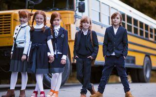 从英国的校服文化说起