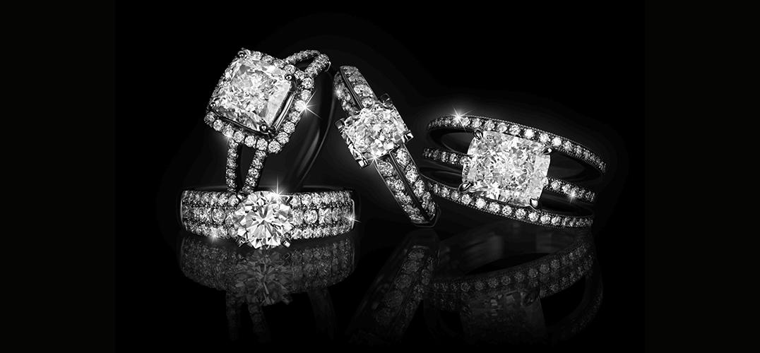 各种宝石婚戒的不同含义