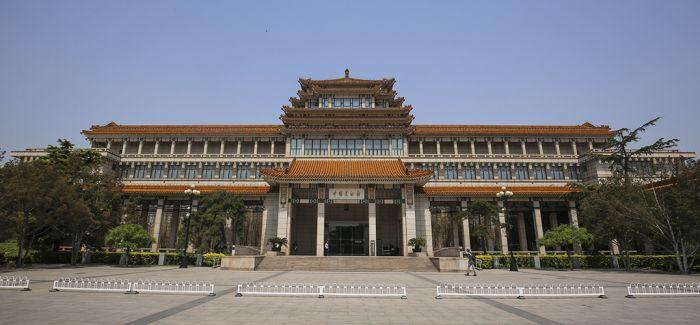 29件故宫藏明清绘画亮相中国美术馆