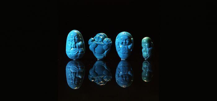 绿松石和藏传佛教的渊源
