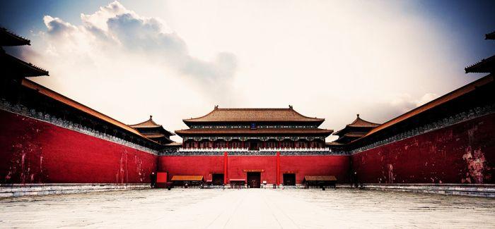 故宫怎样才能再红600年?