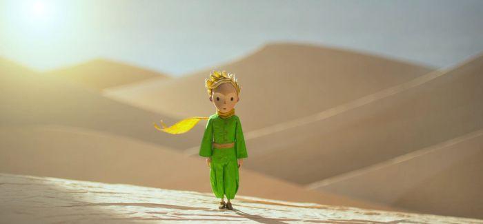 小王子的蓬蓬星球世界