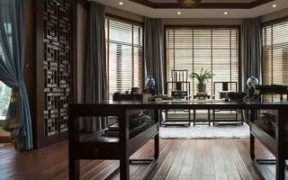 探索明式家具元素