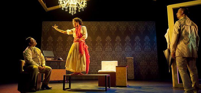 国家大剧院制作首部小剧场话剧《玩偶之家》