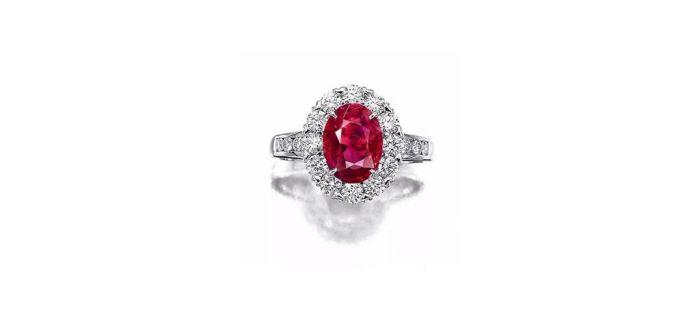 红色钻石:那一抹红之由来尚是一个未解之谜