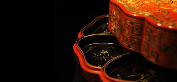 真讲究!古人奢华的食盒
