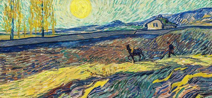 西方名画拍卖屡获天价为哪般?