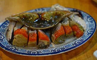 """宁波的乡味 岂止是""""下饭"""""""