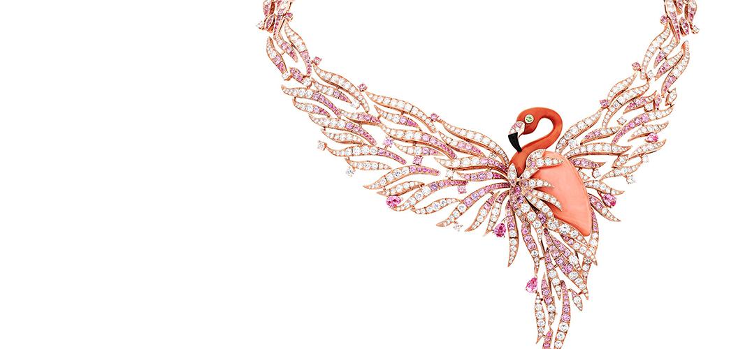 关于珠宝佩戴的冷知识