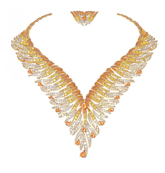 Van-Cleef-Arpels-Pierres-de-Caractère-Rayons-Précieux-necklace1