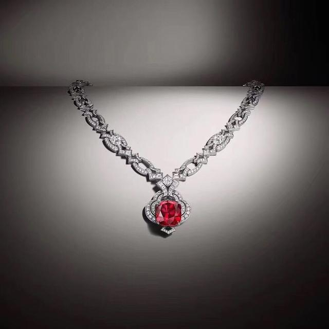 珠宝搭配的禁忌都有哪些?你戴对了吗?