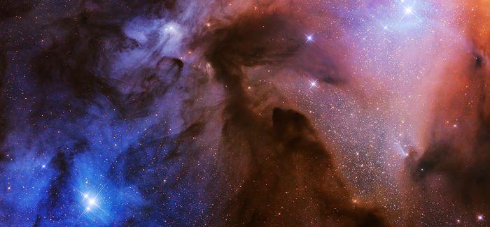 宇宙无穷 探索不止