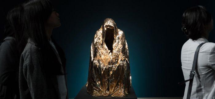 安娜·高美《心灵的外衣》落户中国国家博物馆