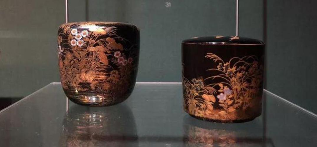 东方艺术宫首度举办中国漆艺展览