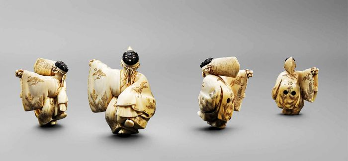 东方艺术宫:东方艺术文化的传播者