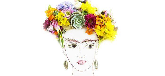植物带来的灵感