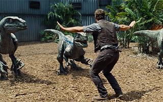 《侏罗纪世界2》:相隔6500万年的期待
