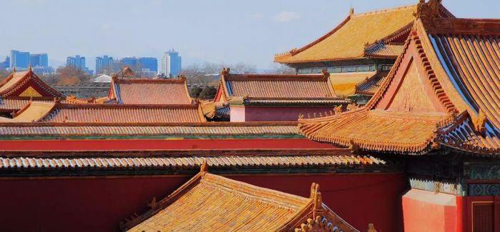 故宫为古建守护者举办专题展览